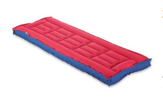Sleeping mats and airbeds for camping - Family Tent Center